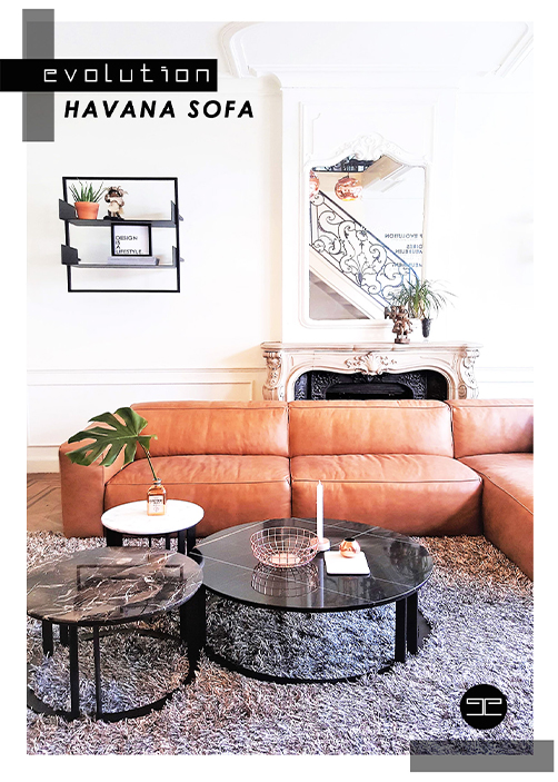 Meubelwinkel-Design Zetels