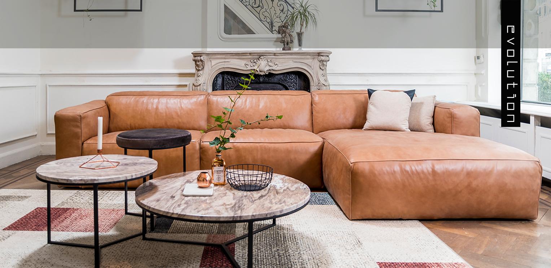 Evolution-Design Zetels-Havana-Sofa