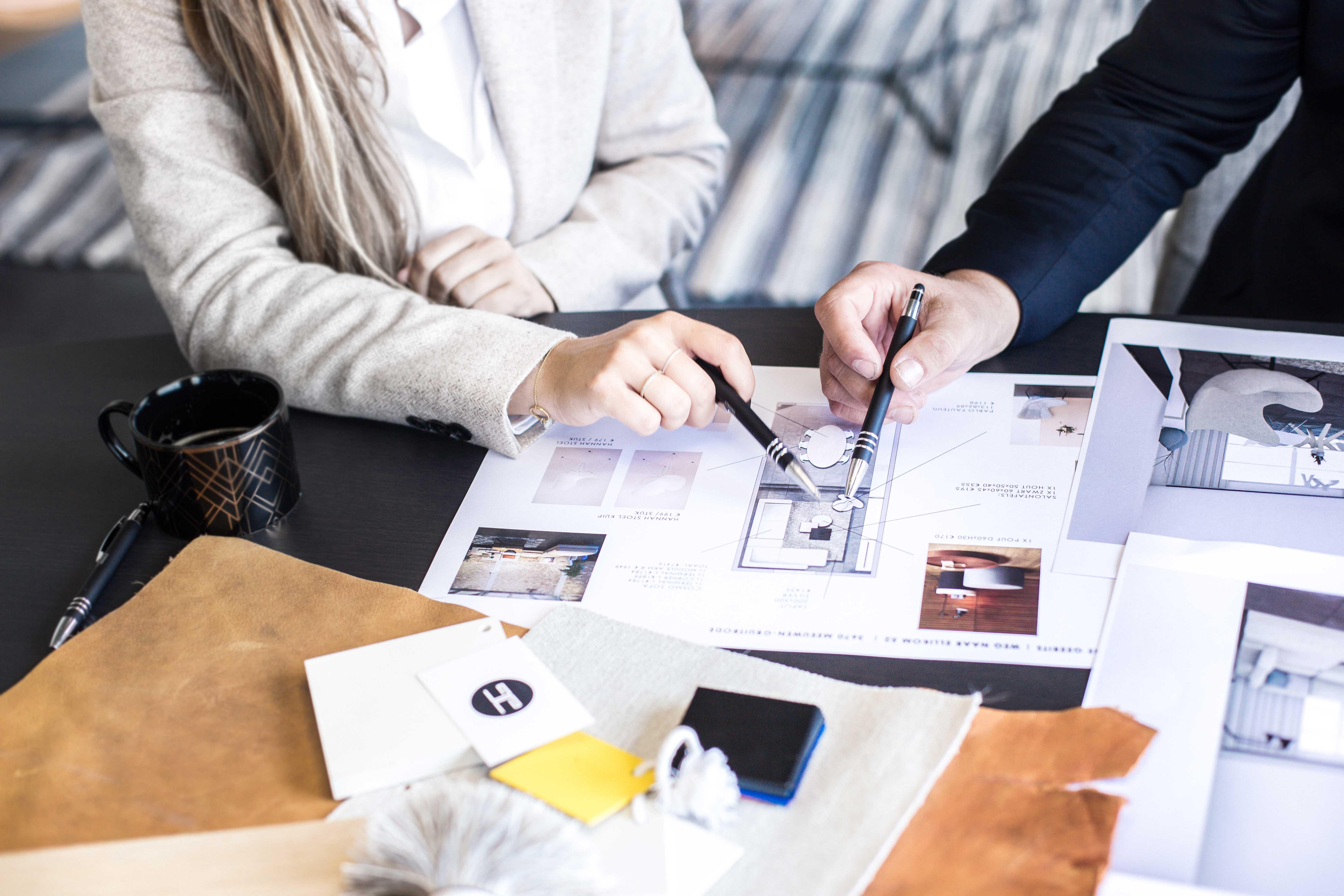 Totaalprojecten Evolution - Interieur architect - Interieurarchitectuur -