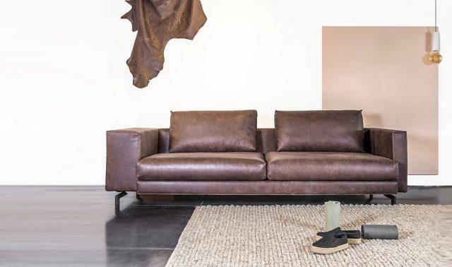 Evolution Interieurwinkel Zetels Design zetels