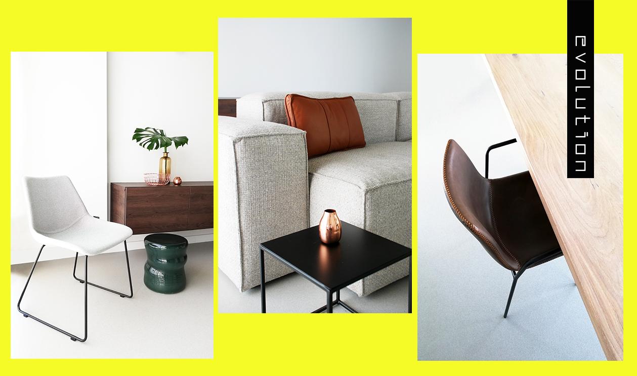 SOLDEN TOONZAALMODELLEN Project evolution hoeksofa's mooie moderne meubels zetels lounge hoekzetel solden