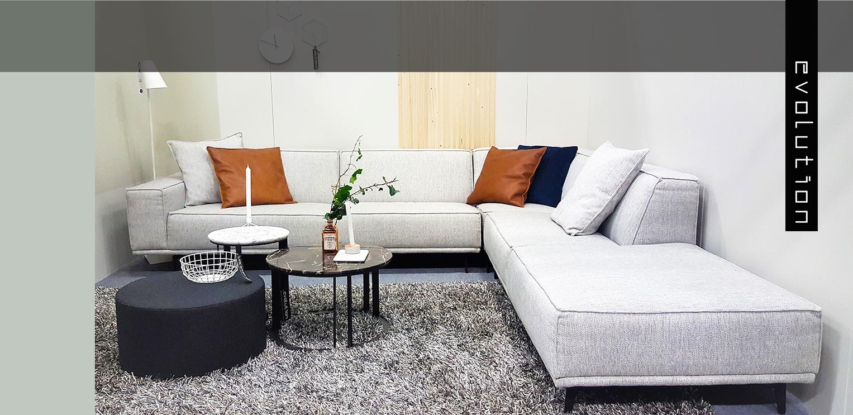 Design Sofas-Evolution Design