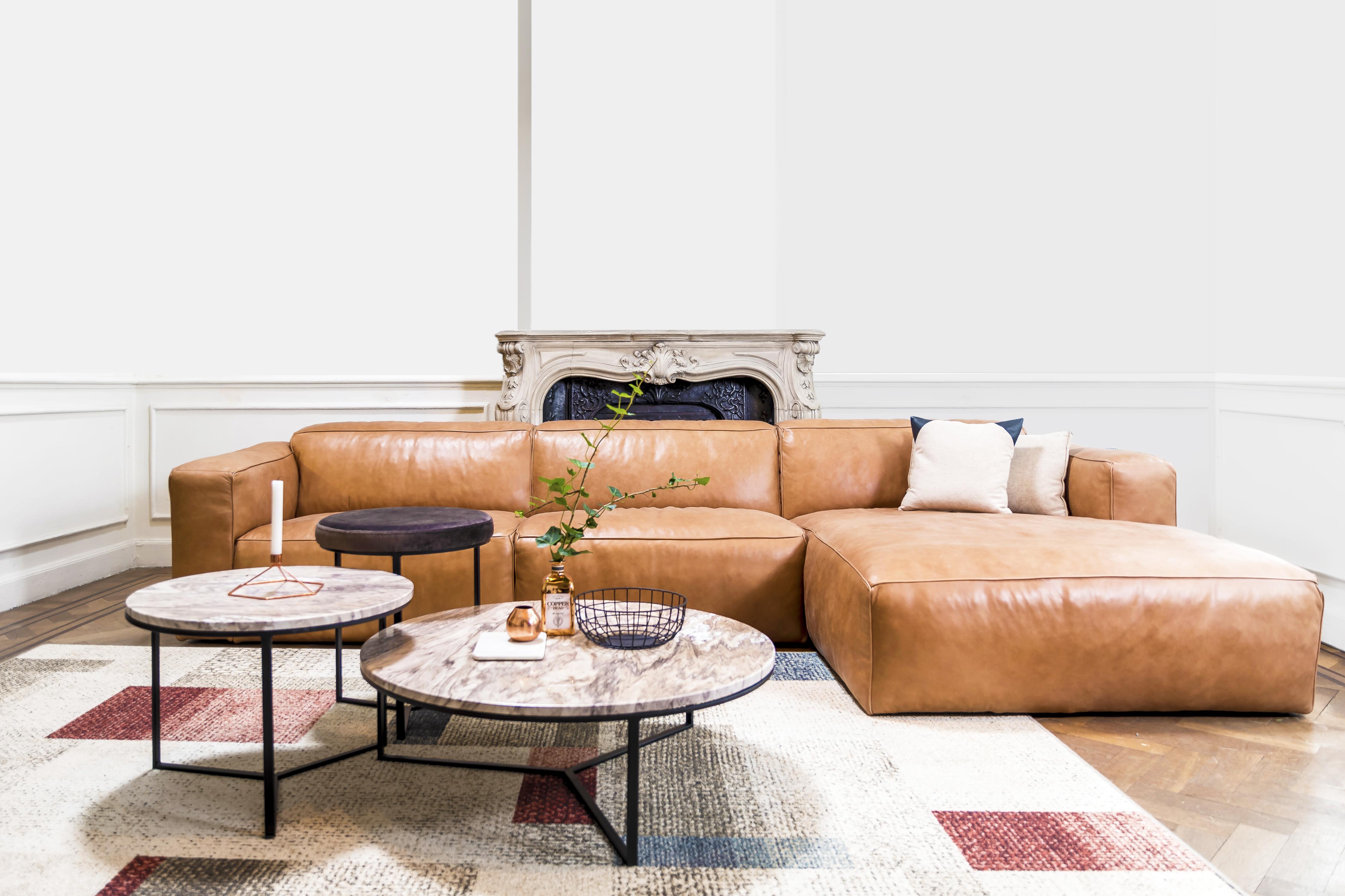 Havana sofa -Design Zetel-Limburg