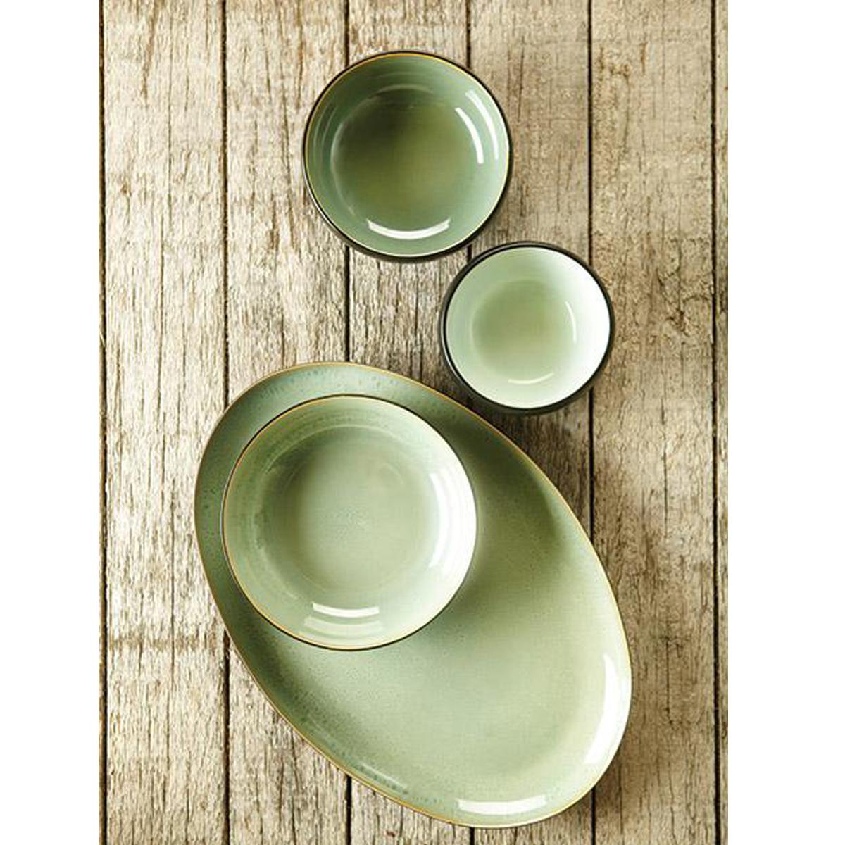 Pure green serax evolution design accessoires for Design accessoires
