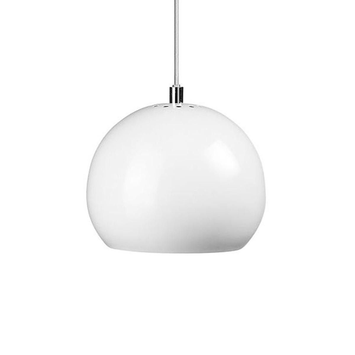 Ball pendel i bolia i evolution design lampen for Design lampen