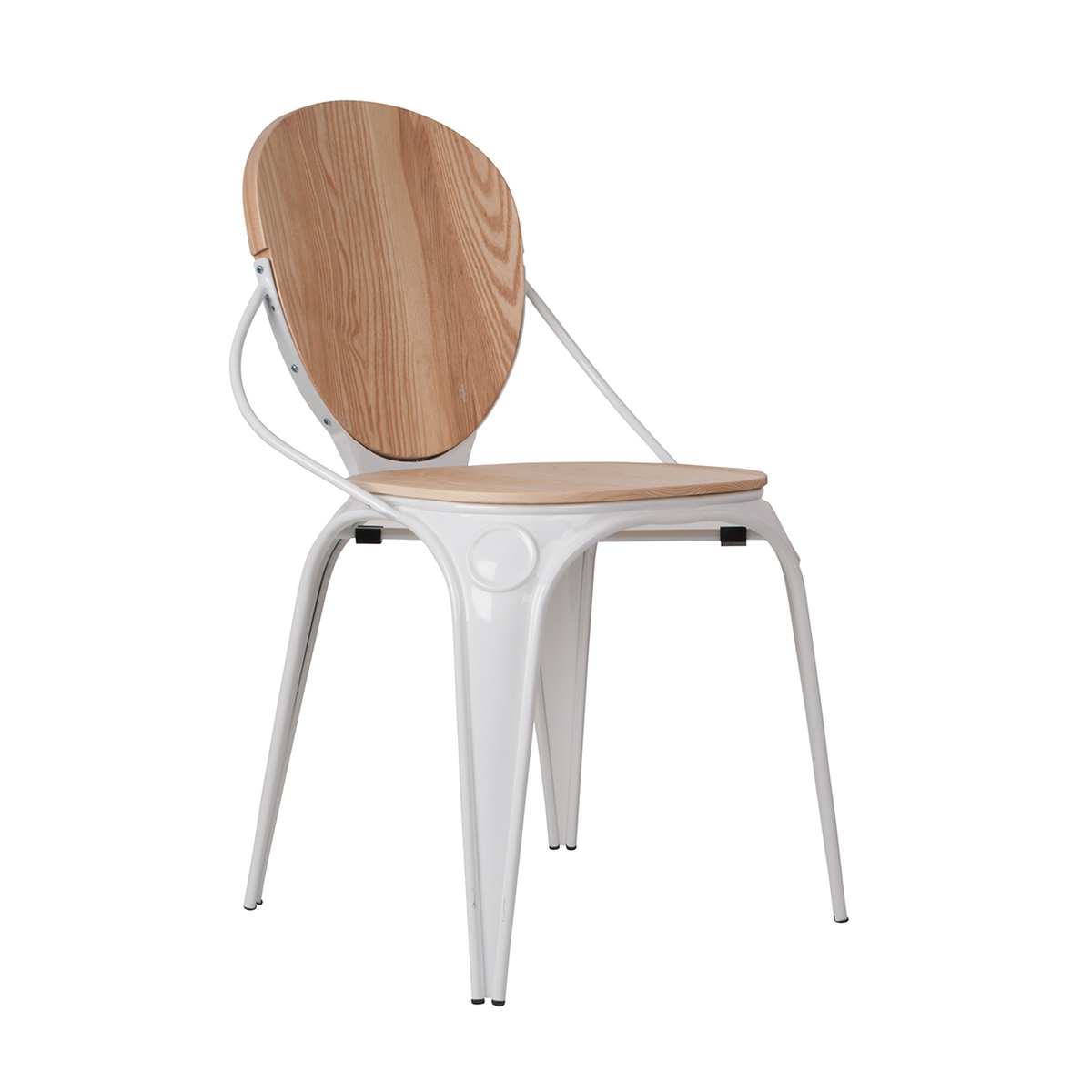 Louix zuiver evolution for Zuiver stoelen
