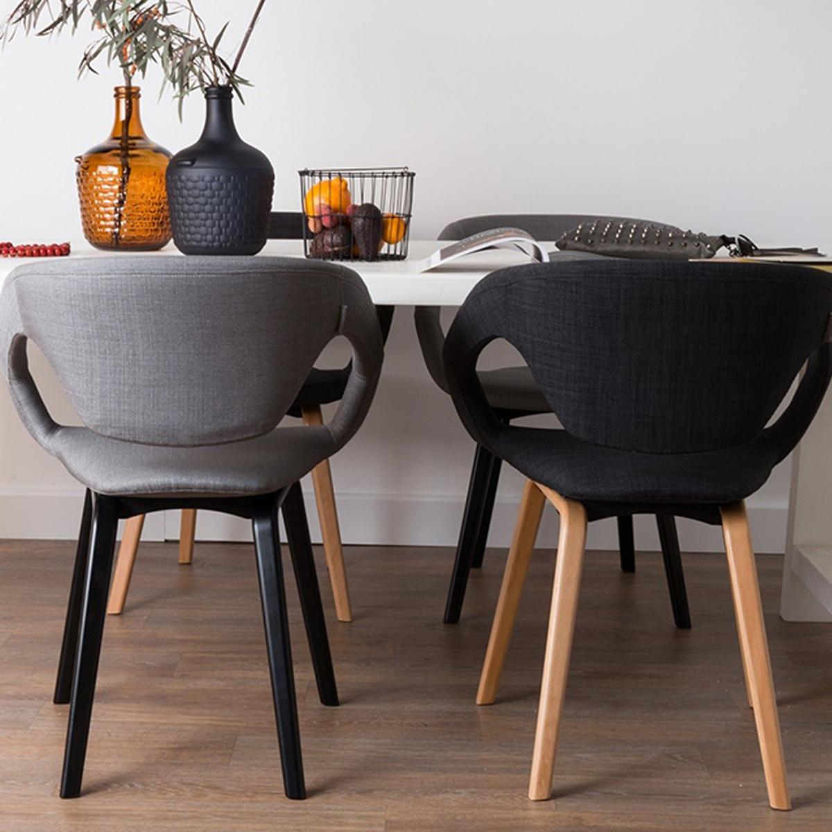 Flexback zuiver evolution for Zuiver stoelen