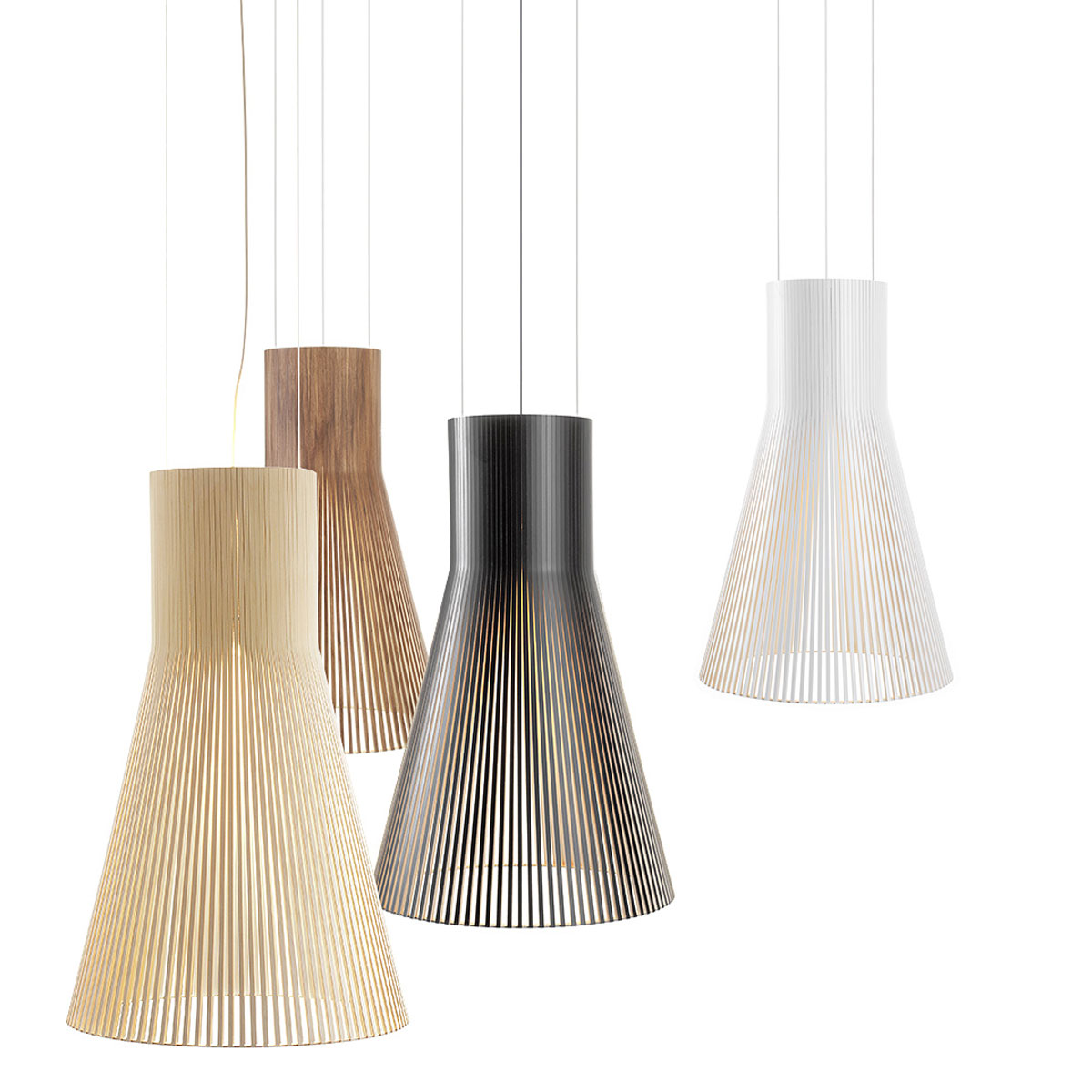 Tripod table i zuiver i evolution design lampen for Design lampen
