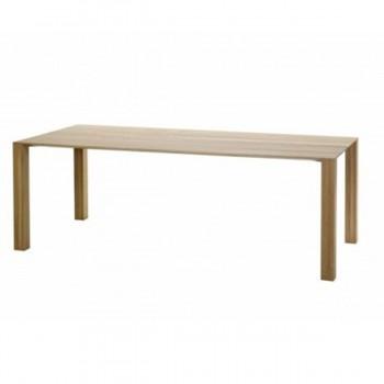 massieve houten tafels