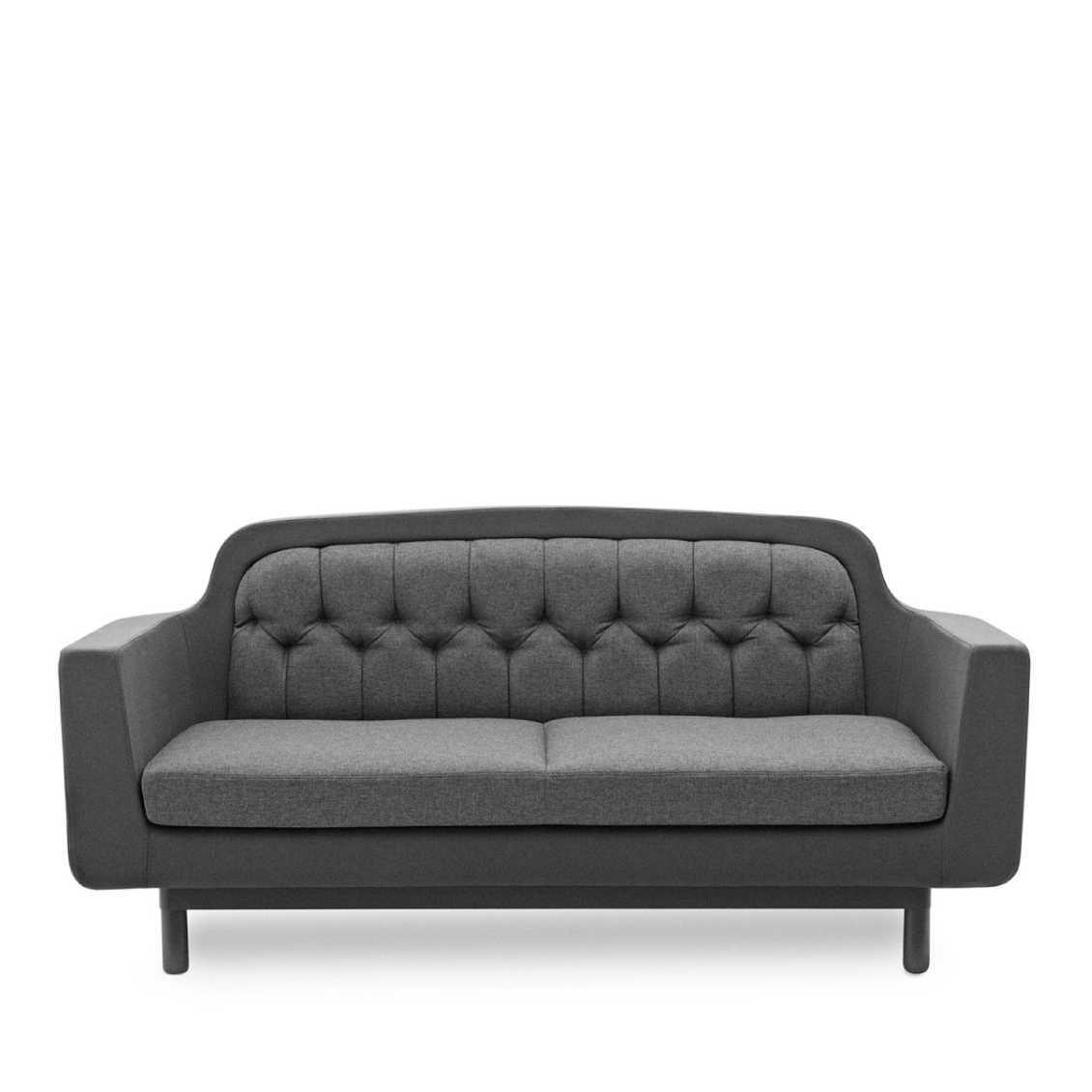 Onkel sofa 2 zit normann copenhagen design zetel project evolution - Normann copenhagen bank ...