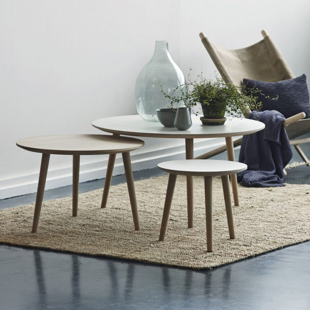 Salontafels-Design