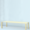 Squat Tafel Render
