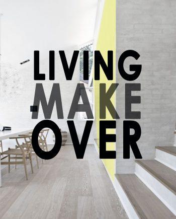 Living-Totaalinrichting
