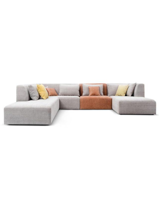 Evolution-Design Zetels-Verus-Sofa