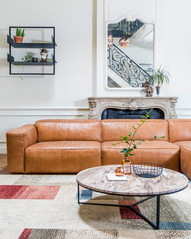 Evolution Design Zetels Havana Sofa