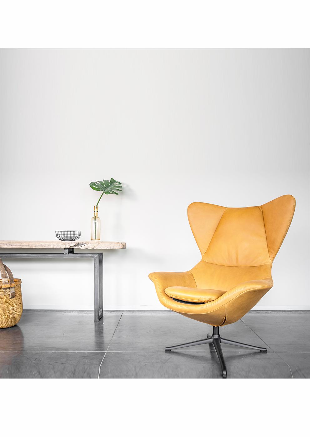 Fauteuil Met Oortjes.Evolution Design Meubelen Aalto Fauteuil Design Meubelen Van Nu