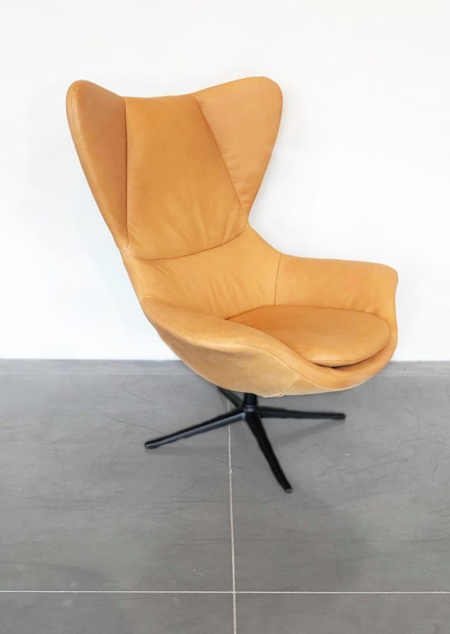 design fauteuil evolution design meubelen leder aalto