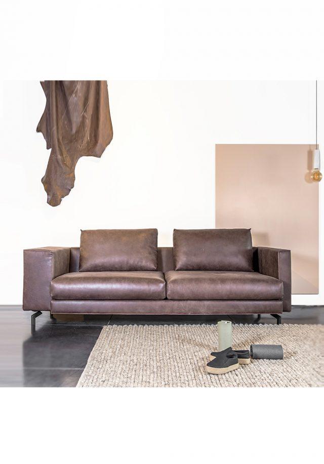 Evolution Sofa Zetel