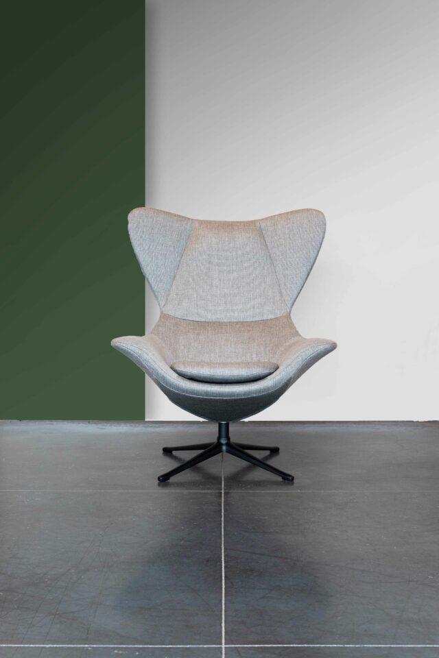 design fauteuil evolution design meubelen