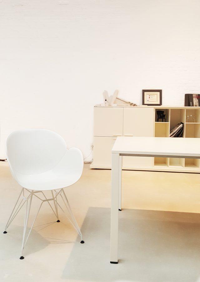 Evolution-Design Stoelen-Hanna stoel