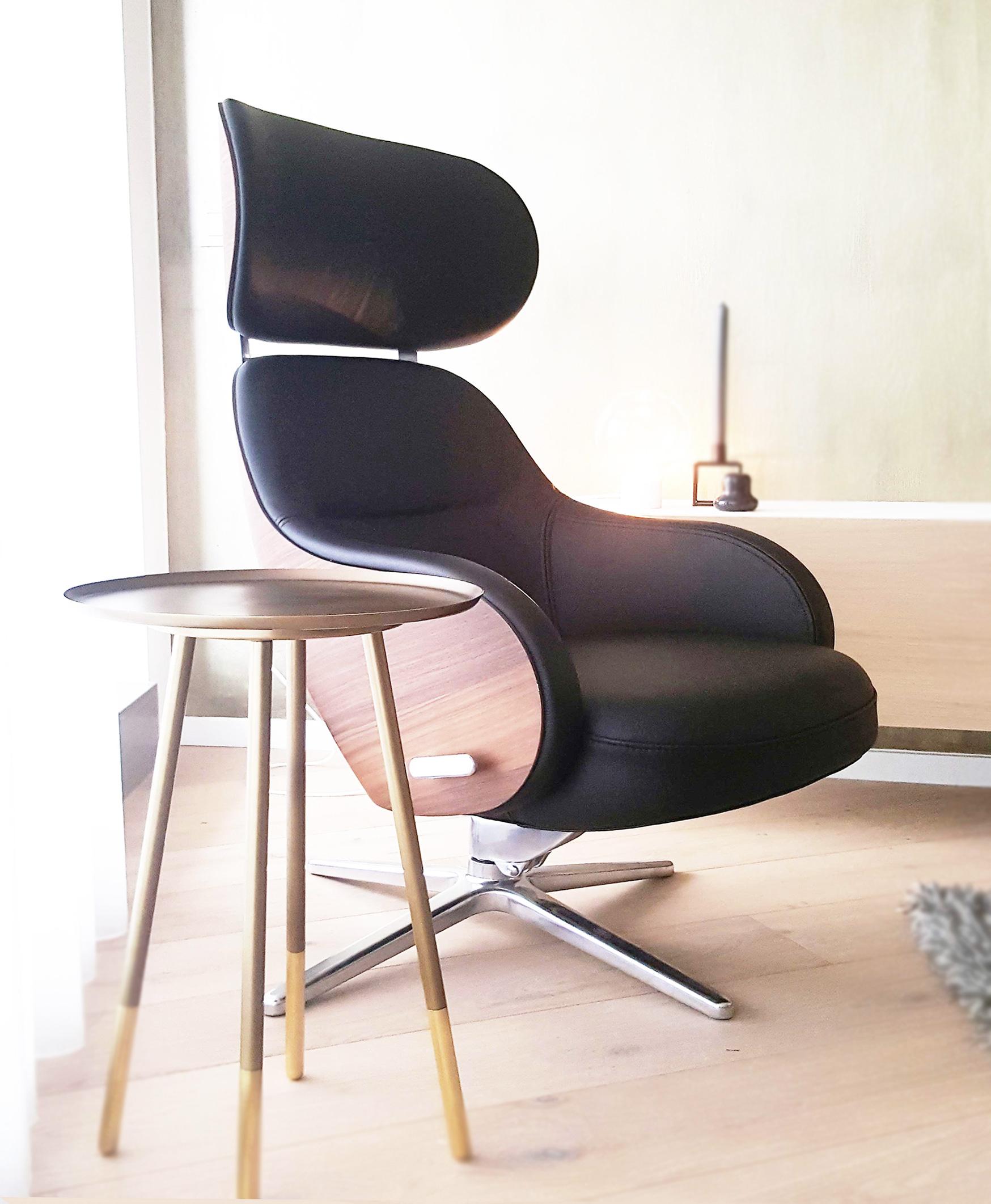 Mooie Design Fauteuils.Fauteuils Van Evolution Topaanbod Design Fauteuils