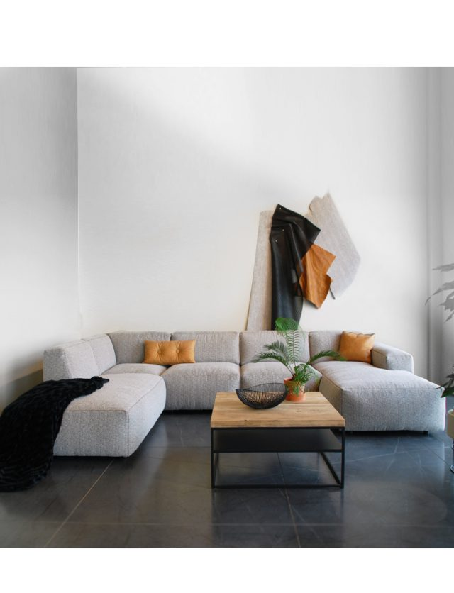 Fenix Sofa-Evolution Designmeubelen