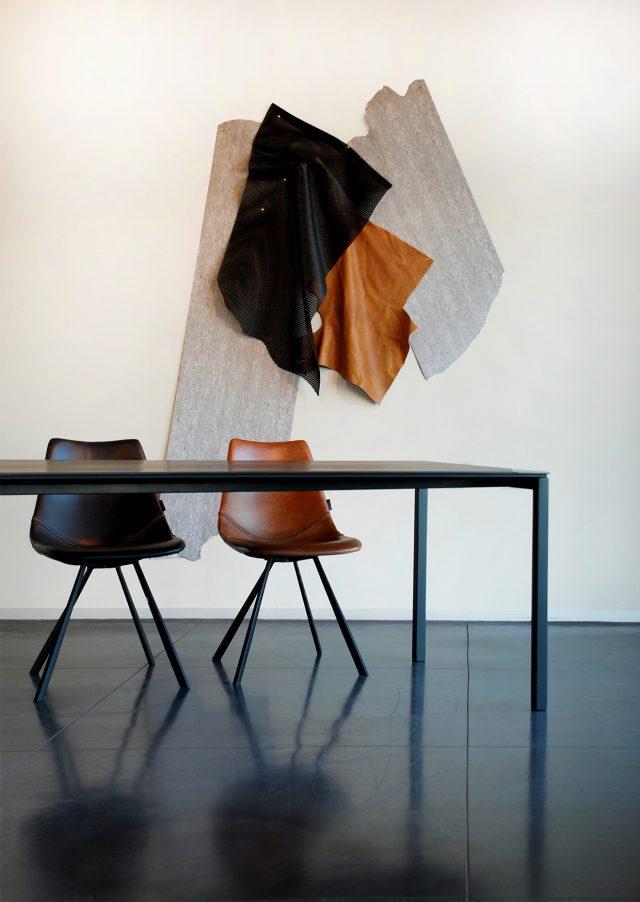 Design Tafel Meubels.Osaka Tafel 220 X 100