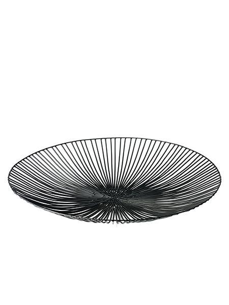 Evolution_design_Platte schaal zwart D50 H7