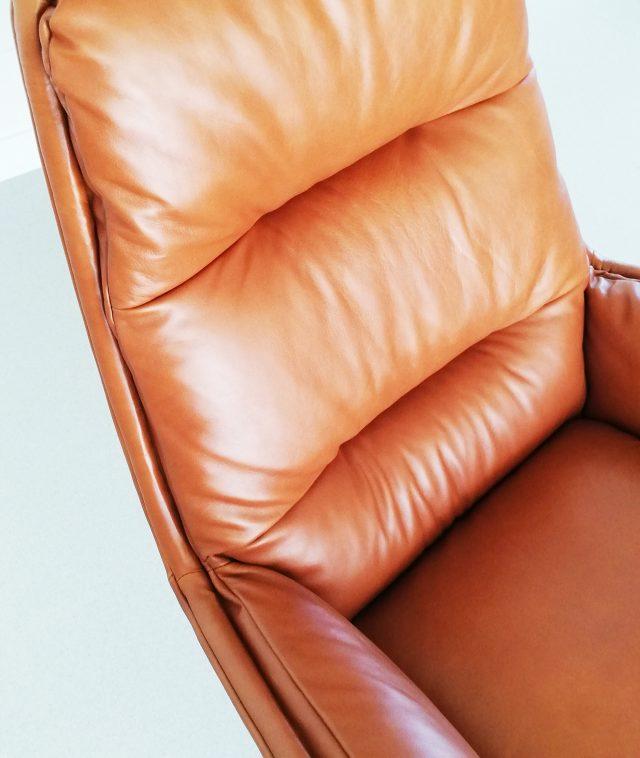 Otto fauteuil project evolution design meubelen