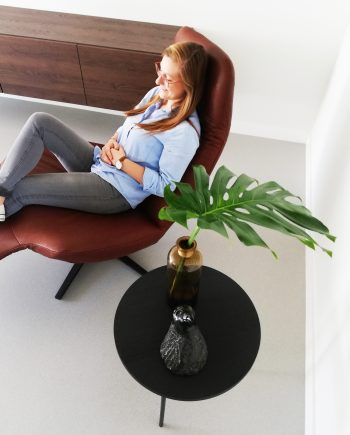 Worm fauteuil project evolution design meubelen