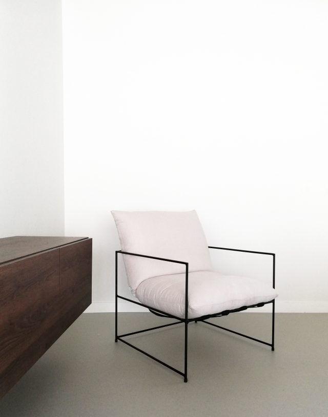 club fauteuil project evolution design meubelen