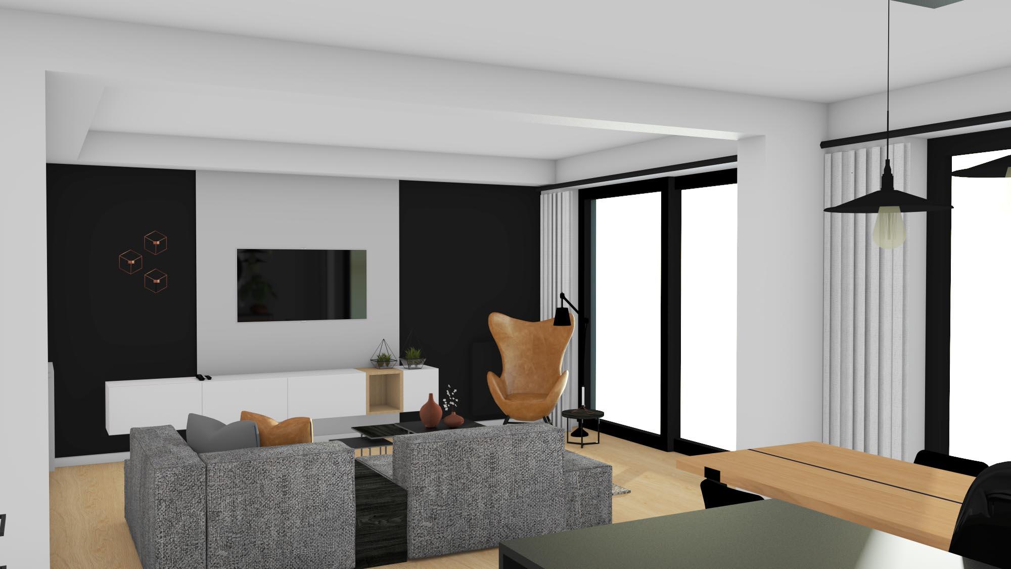 Evolution-interieurwinkel-hasselt-totaalinrichtingen-familie-V-3D-visualisatie-living-lederen-fauteuil