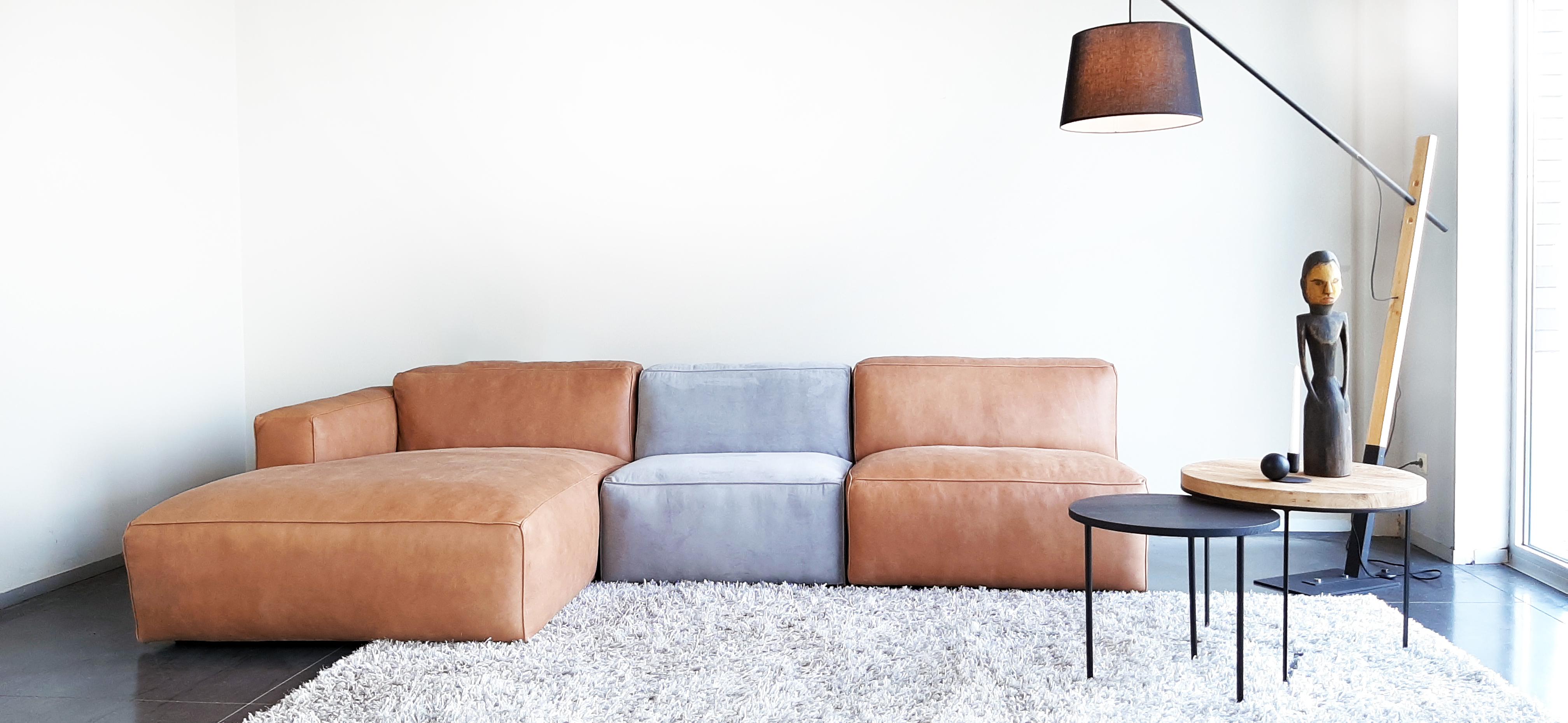 Design Fauteuil Wit Leer.Design Zetels Havana Sofa Design Zetel Van Nu Belgisch En