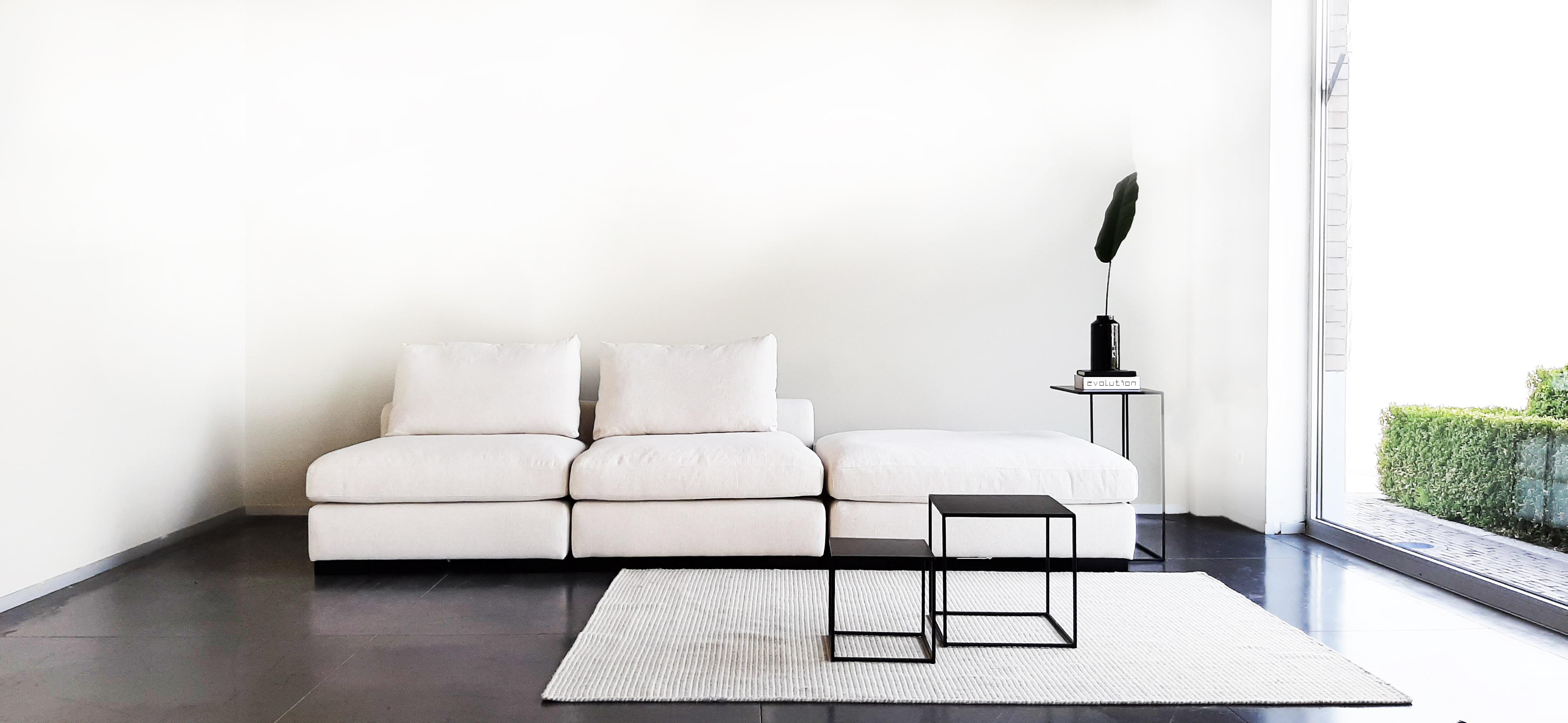 8 Zwarte Design Stoelen.Design Zetel Evo Chill Design Zetel Van Nu Belgisch En Betaalbaar