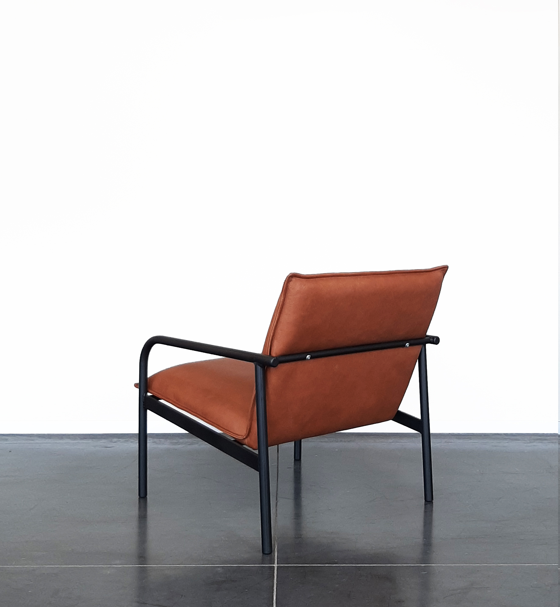 6 Witte Design Stoelen.Evolution Design Meubelen Club Fauteuil Design Meubelen