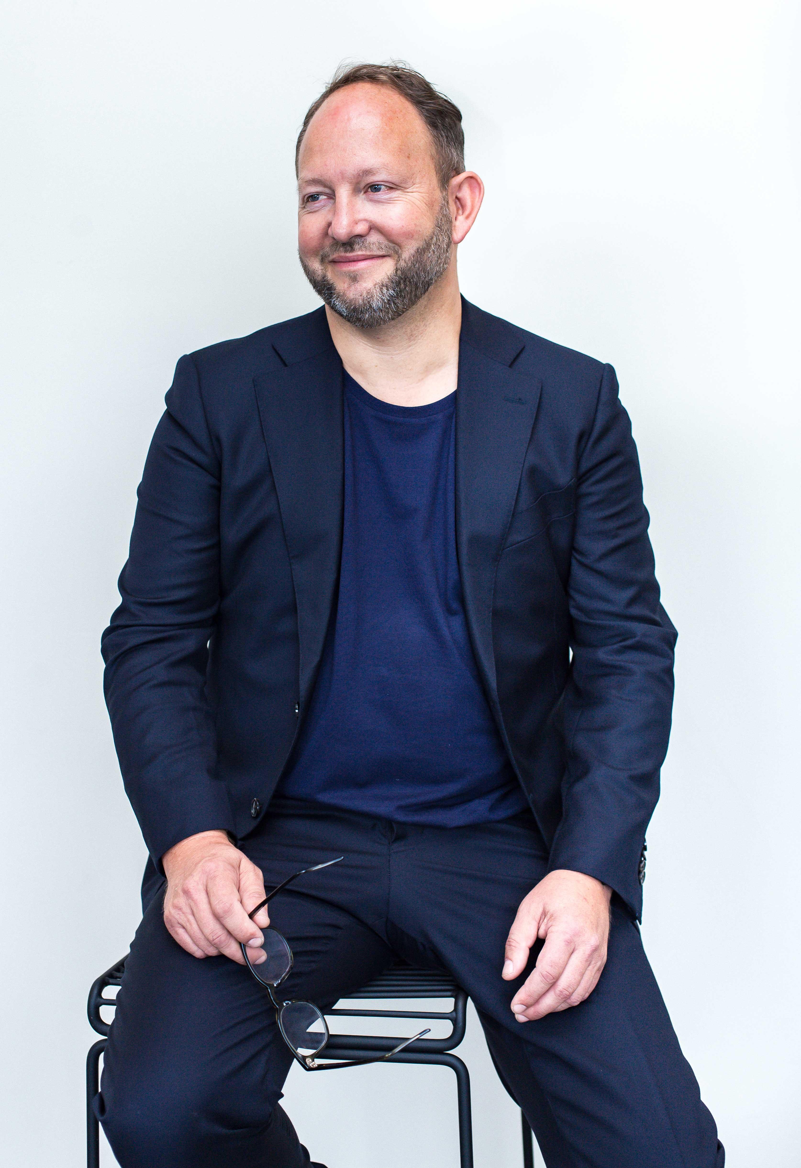 Eric Kitslaar - Evolution - Architect - Interieur - Totaalprojecten