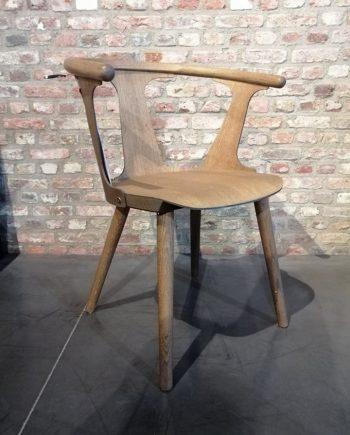 and tradition stoel Evolution Toonzaalmodel solden design meubelen 2