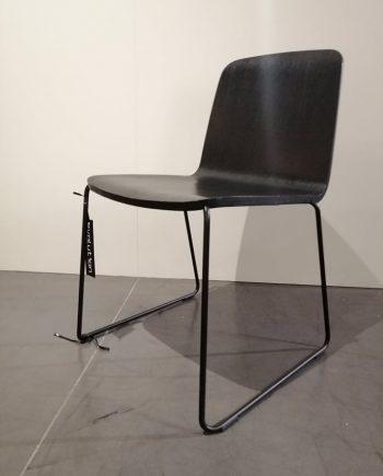 just chair normann copenhagen Evolution Toonzaalmodel solden design meubelen