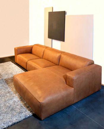 Design-meubels-Hasselt-Evolution-sofa-Havana-zijaanzicht