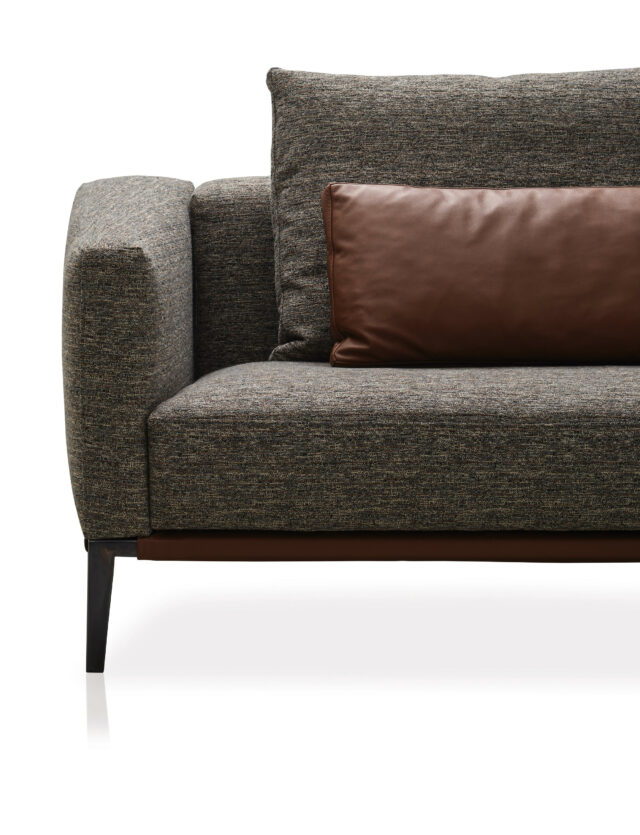 Design zetels Sofa Hoeksalon Ace