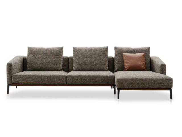 Design zetels Sofa Hoeksalon Ace