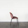 Evolution-hasselt-interieurwinkel-meubelen-design-stoelen-elliot-velvet-chair-zijaanzicht