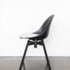 Evolution-hasselt-interieurwinkel-meubelen-design-stoelen-ohio-chair-zwart-zijaanzicht