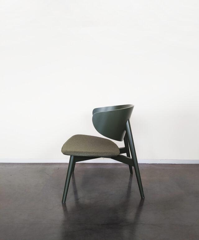 Lagos Fauteuil Maurice chair Krukken Evolution Stoelen Velvet Hoekzetel Hoeksofa chaise longue lounge sofa design meubelen