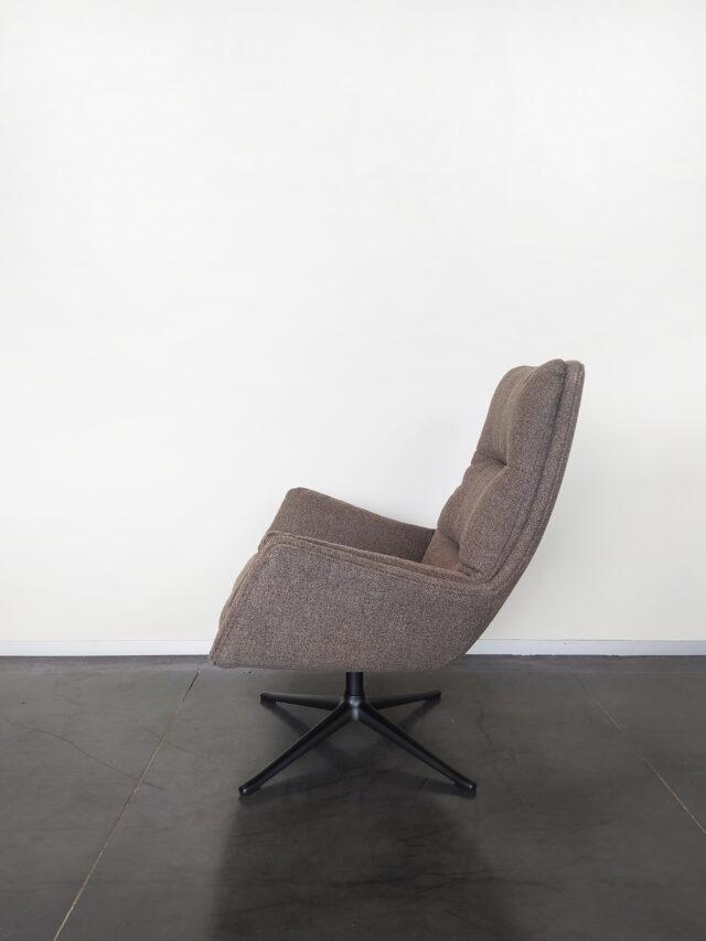 Evolution-hasselt-interieurwinkel-meubelen-design-stof-fauteuil-otto-zijaanzicht