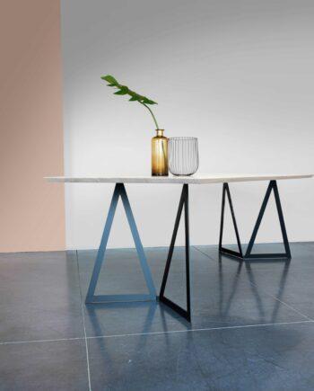 design tafels eettafels evolution design meubelen