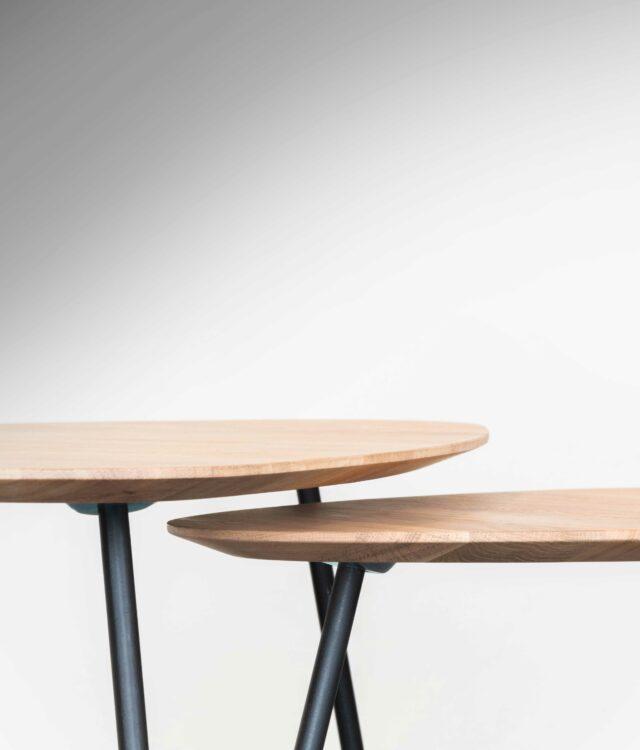 bijzettafel Design meubelen Evolution