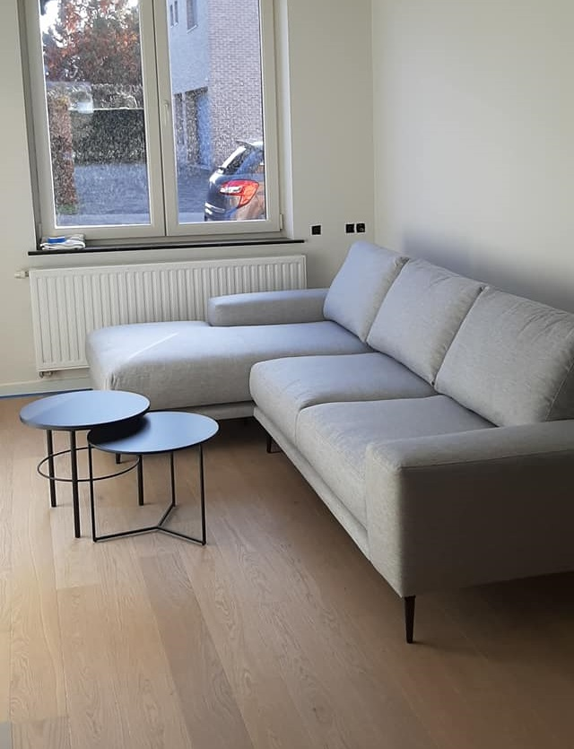Salt Sofa Evolution Design Meubelen