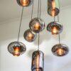 Evolution Design By Eve Hang lampen Tube 2