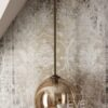 Evolution Design By Eve Hang lampen Drum 2